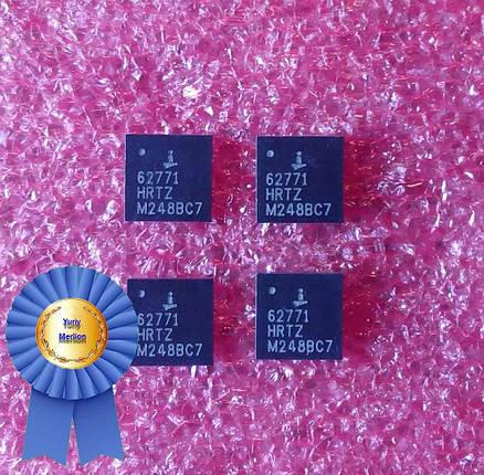 Микросхема ISL62771HRTZ, фото 2