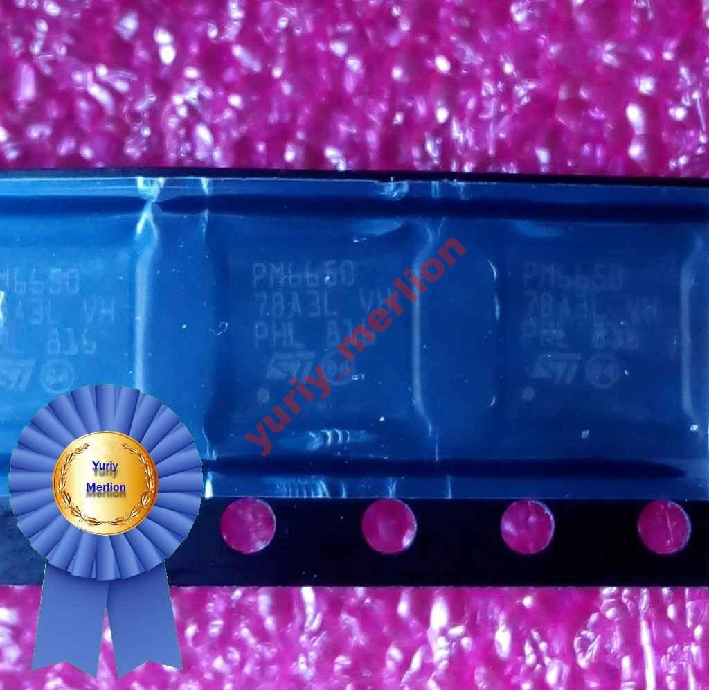 Микросхема PM6650 - В Ленте!!! Не реболл!!!