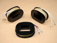 Катушка к магниту  МО-300