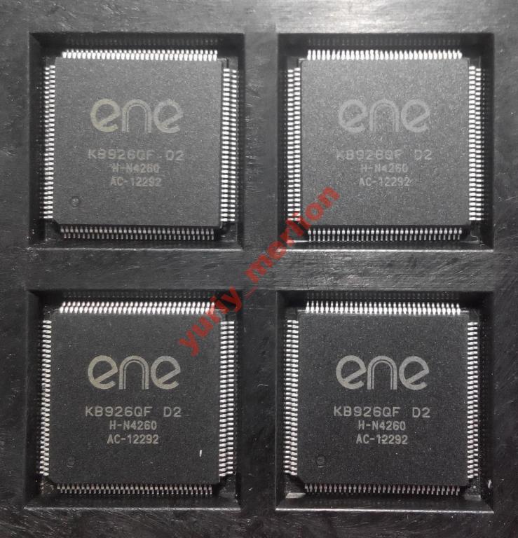 Микросхема ENE KB926QF D2