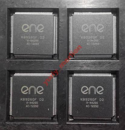 Микросхема ENE KB926QF D2, фото 2
