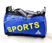 Новая стильная спортивная сумка Samsonite, 3 цвета