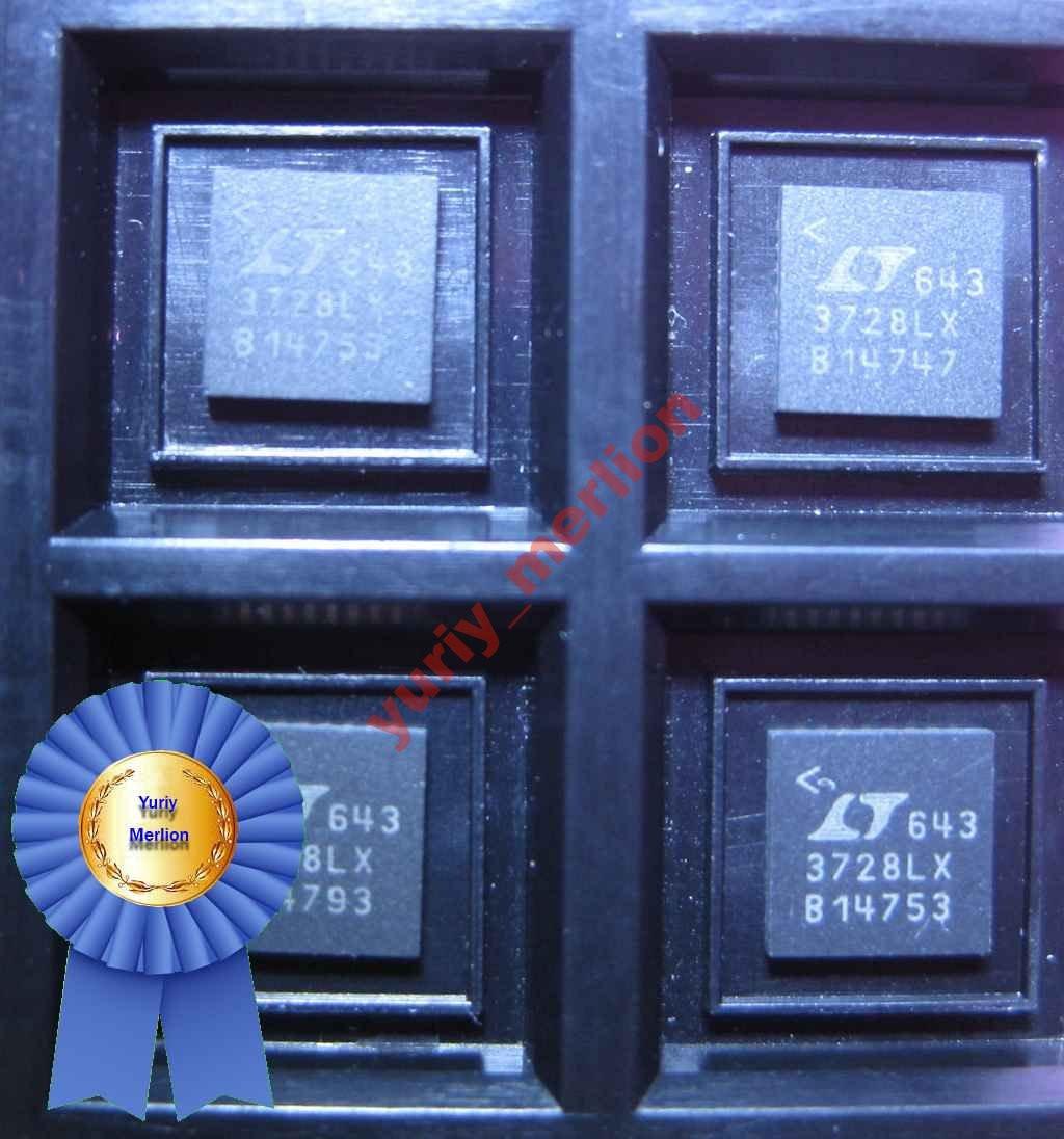Микросхема LTC3728LX