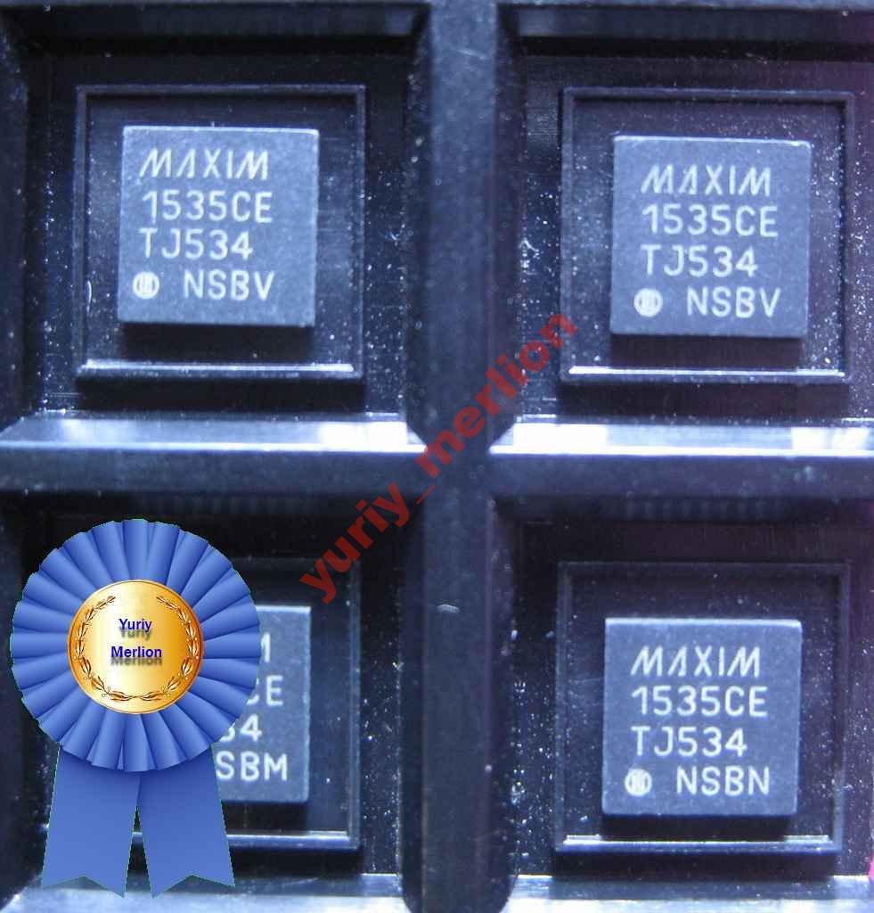 Микросхема MAX1535CE