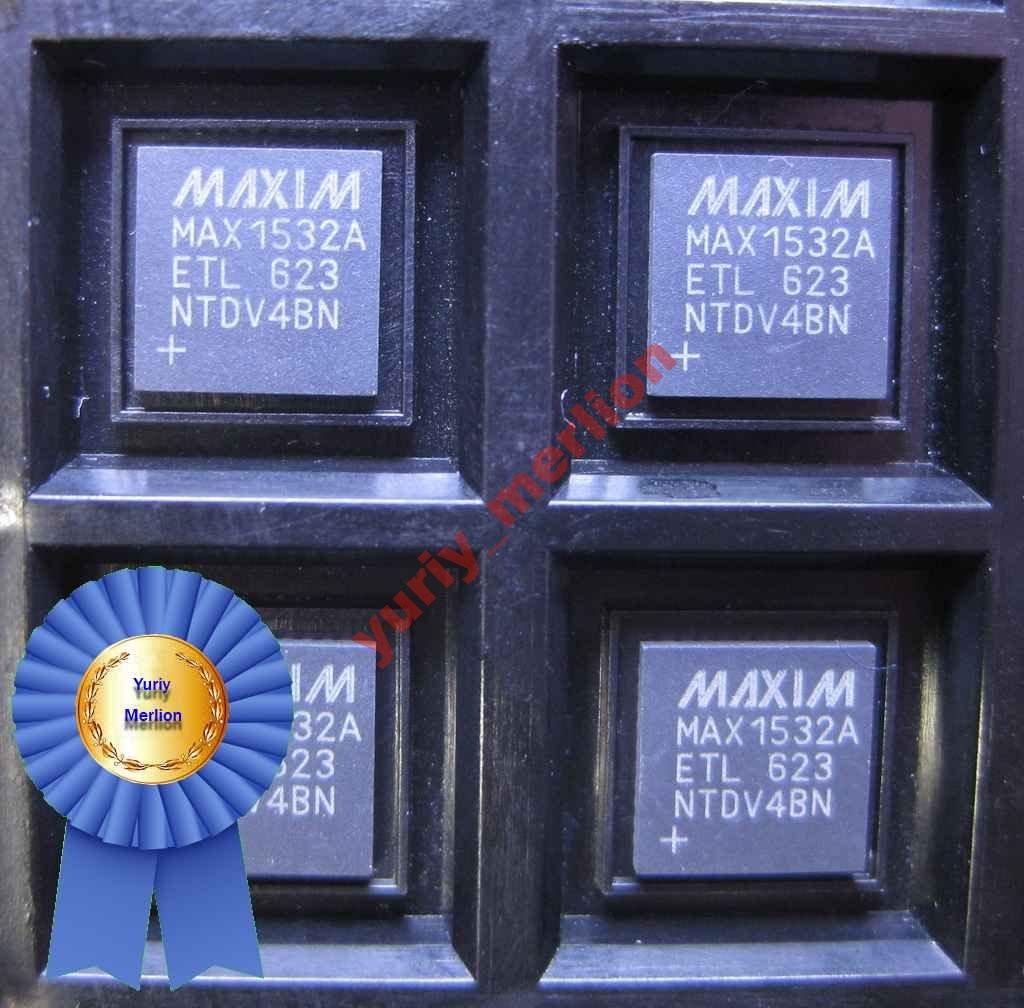 Микросхема MAX1532A