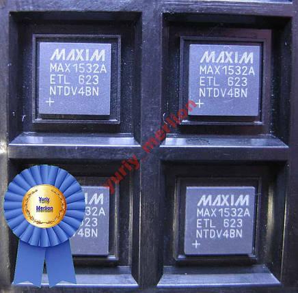 Микросхема MAX1532A, фото 2