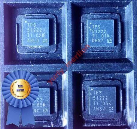 Микросхема TPS51222, фото 2