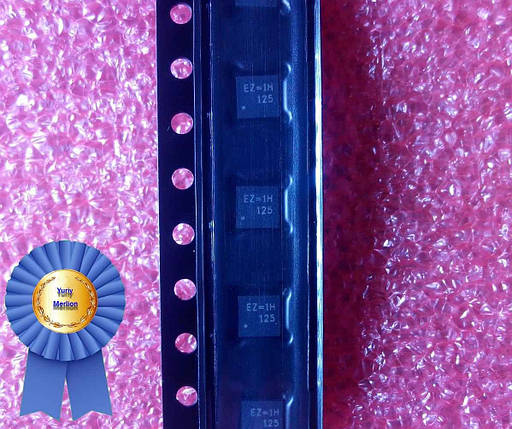 Мікросхема RT9297GQW (EZ=), фото 2