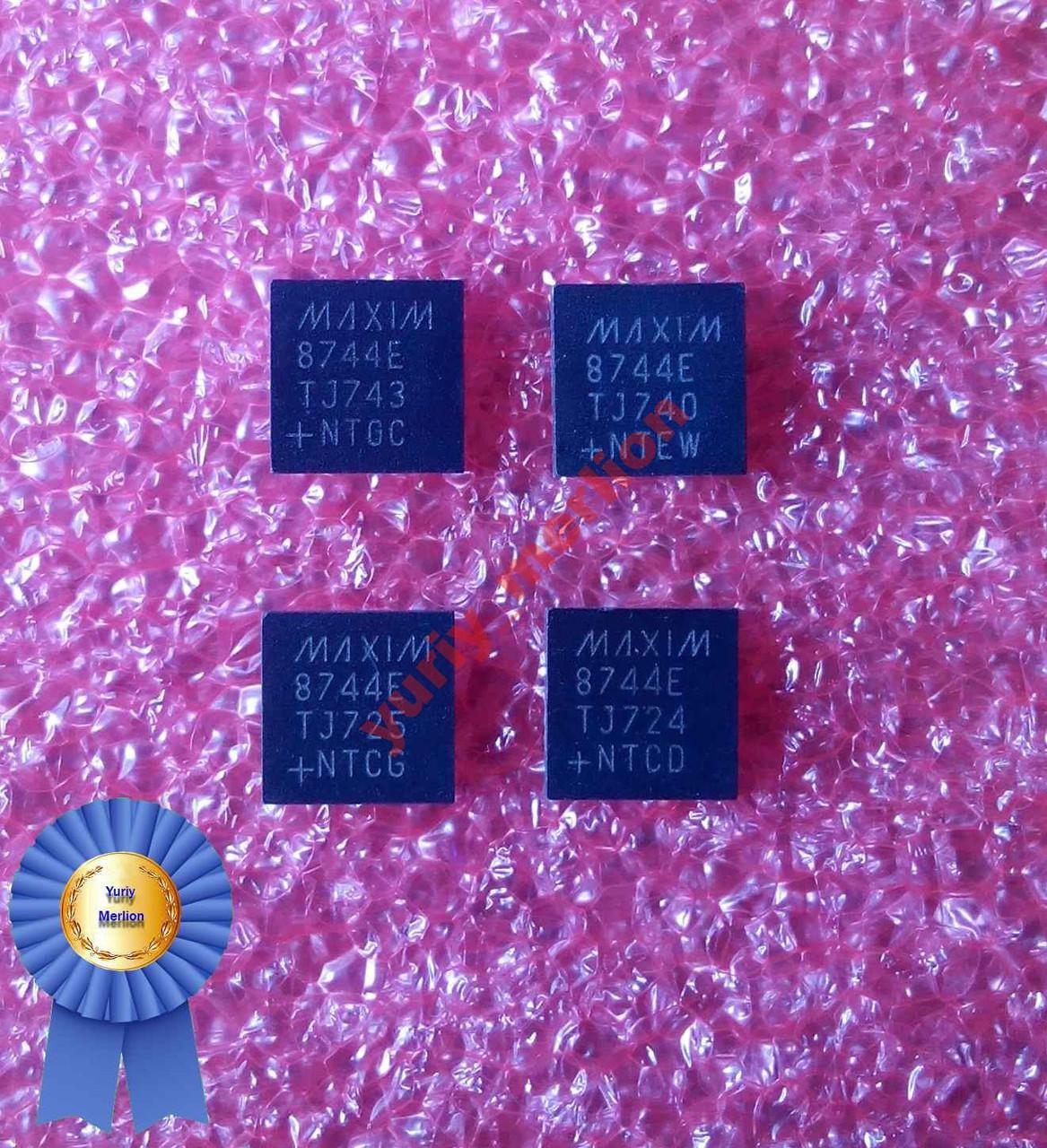 Микросхема MAX8744E ( MAX8744 )