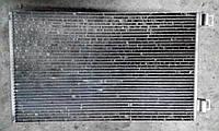Радиатор кондиционера Канго 2 б/у