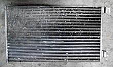 Радіатор кондиціонера Канго 2 б/у