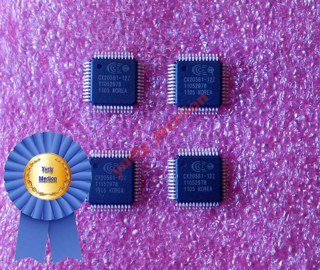Микросхема CX20561-12Z