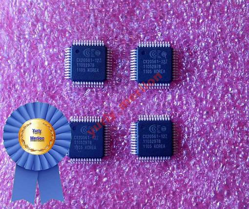 Микросхема CX20561-12Z, фото 2