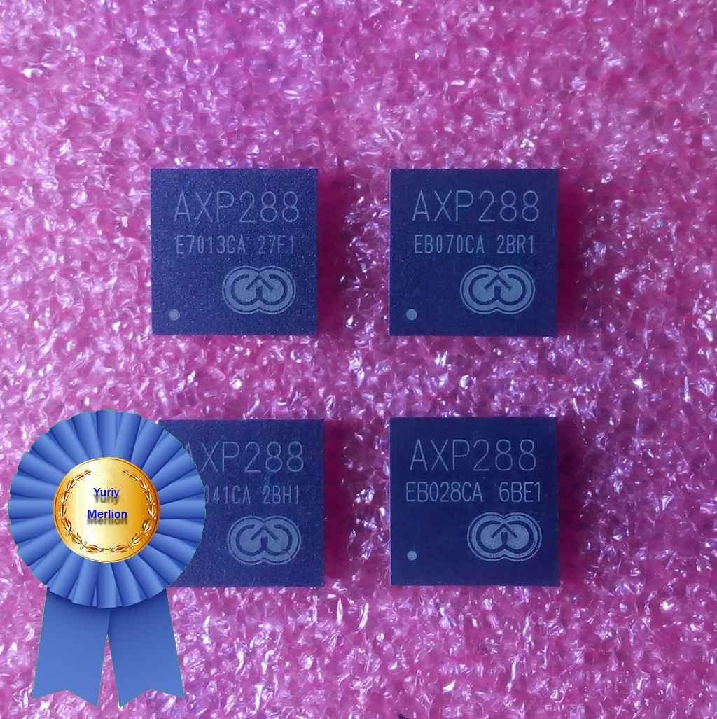 Микросхема AXP288