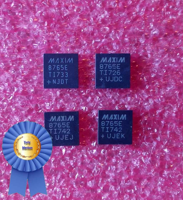 Микросхема MAX8765