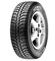 Зимние шины Lassa Iceways 215/65 R16 98T (шип)