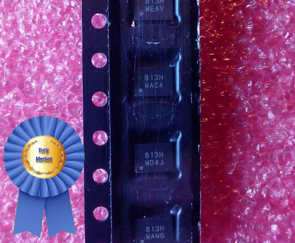 Микросхема ISL95813HRZ ( ISL95813 )