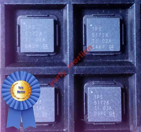 Микросхема TPS51728, фото 2