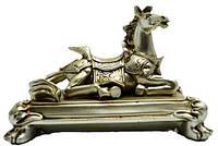 Статуэтка лошадь 6926 бел