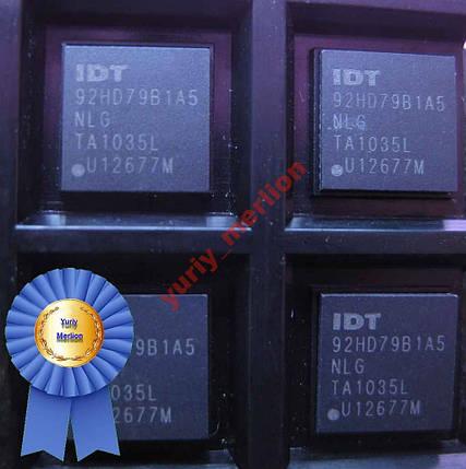 Микросхема IDT92HD79B1A5 NLG, фото 2