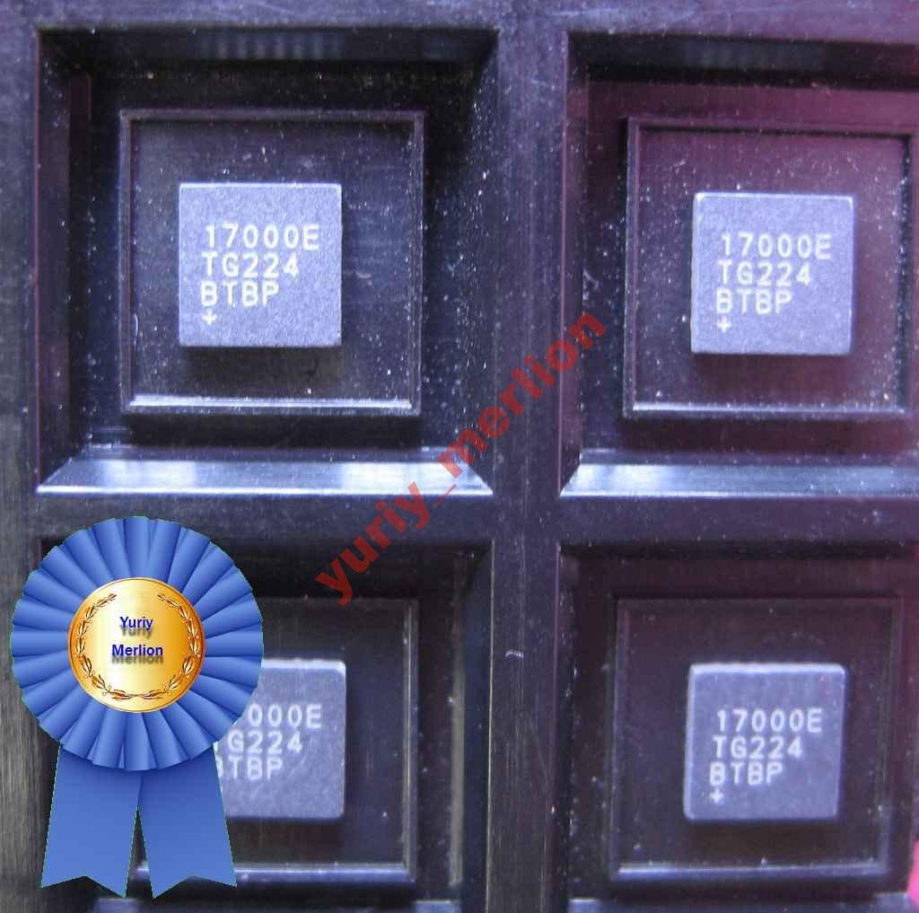 Микросхема MAX17000E