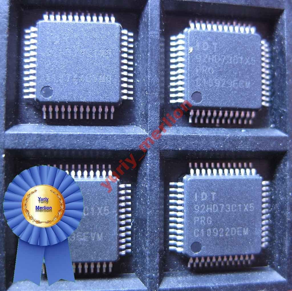 Микросхема IDT 92HD73C1X5 ( IDT92HD73C1X5 )