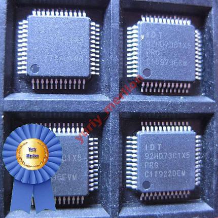 Микросхема IDT 92HD73C1X5 ( IDT92HD73C1X5 ), фото 2