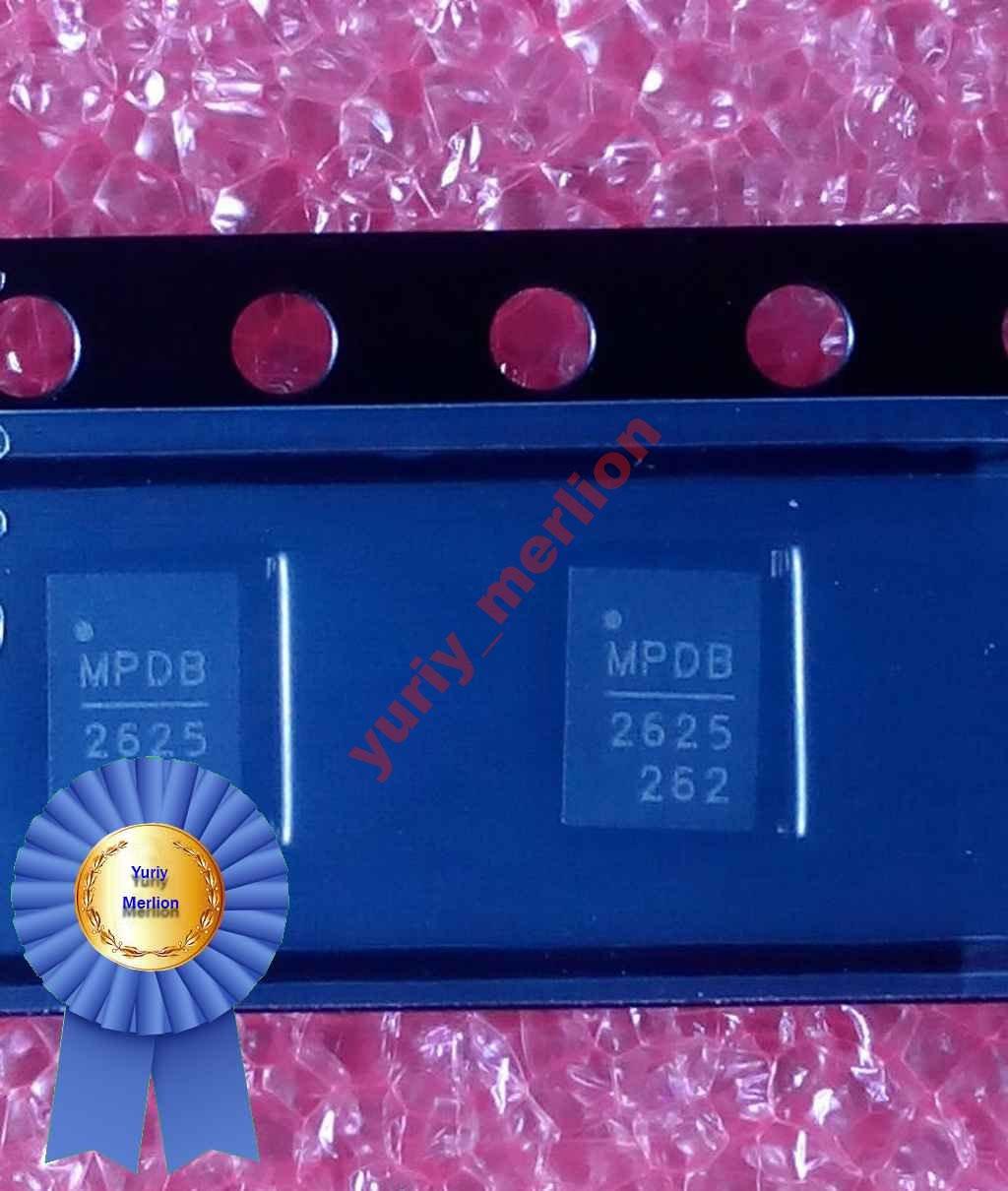 Микросхема MP2625GL-Z ( MP2625GL )