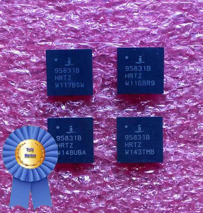 Микросхема ISL95831BHRTZ ( ISL95831B ), фото 2
