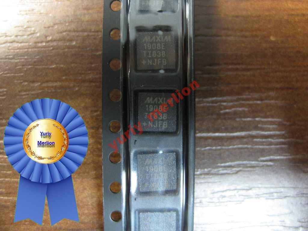Микросхема MAX1908E ( MAX1908ETI )