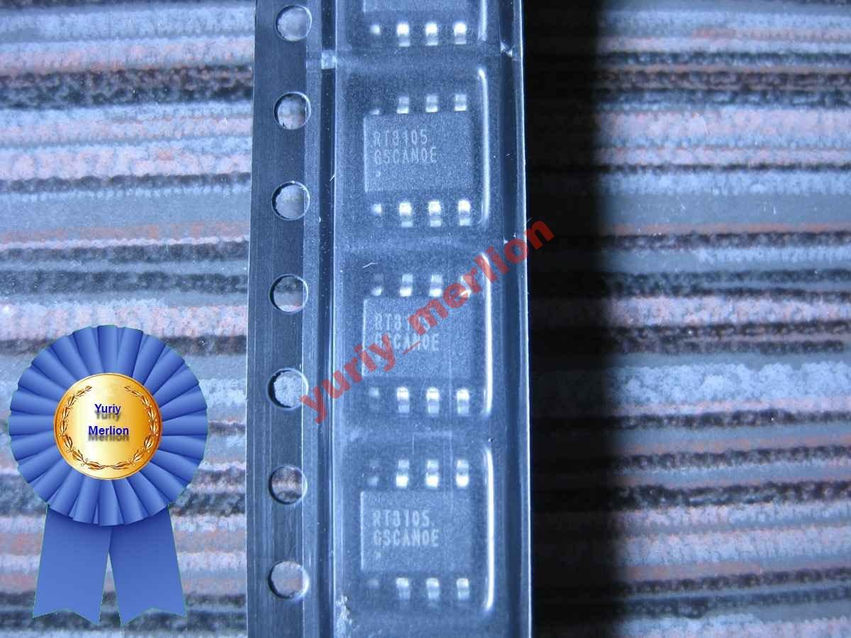 Микросхема ШИМ контроллер RT8105 ( аналог APW7120A )