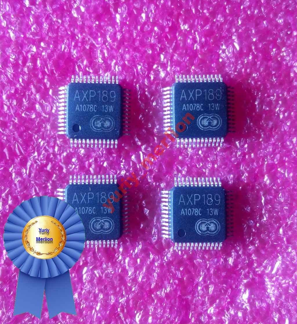 Микросхема AXP189