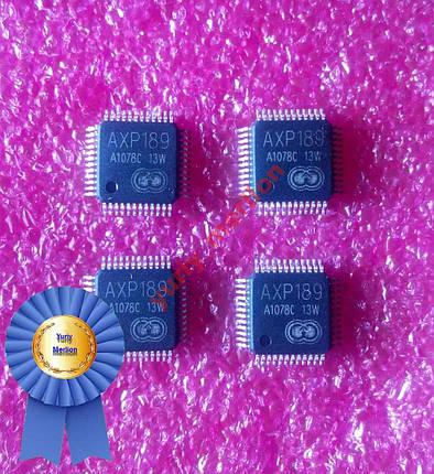 Микросхема AXP189, фото 2