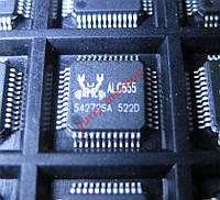 Микросхема ALC655