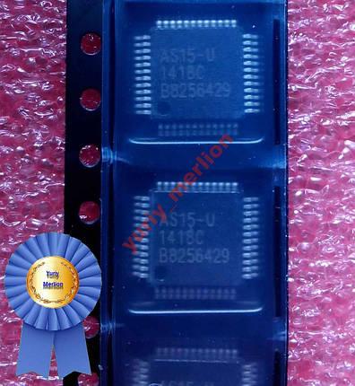Микросхема AS15-U, фото 2