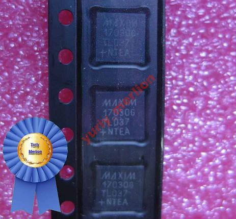 Микросхема MAX17030G ( MAX17030 ), фото 2
