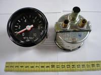 Указатель давления воздуха двух стрелочный КамАЗ (кроме 4310), КрАЗ, Зил производство Автоприбор, Россия)