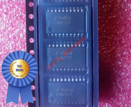 Микросхема FAN7311, фото 2