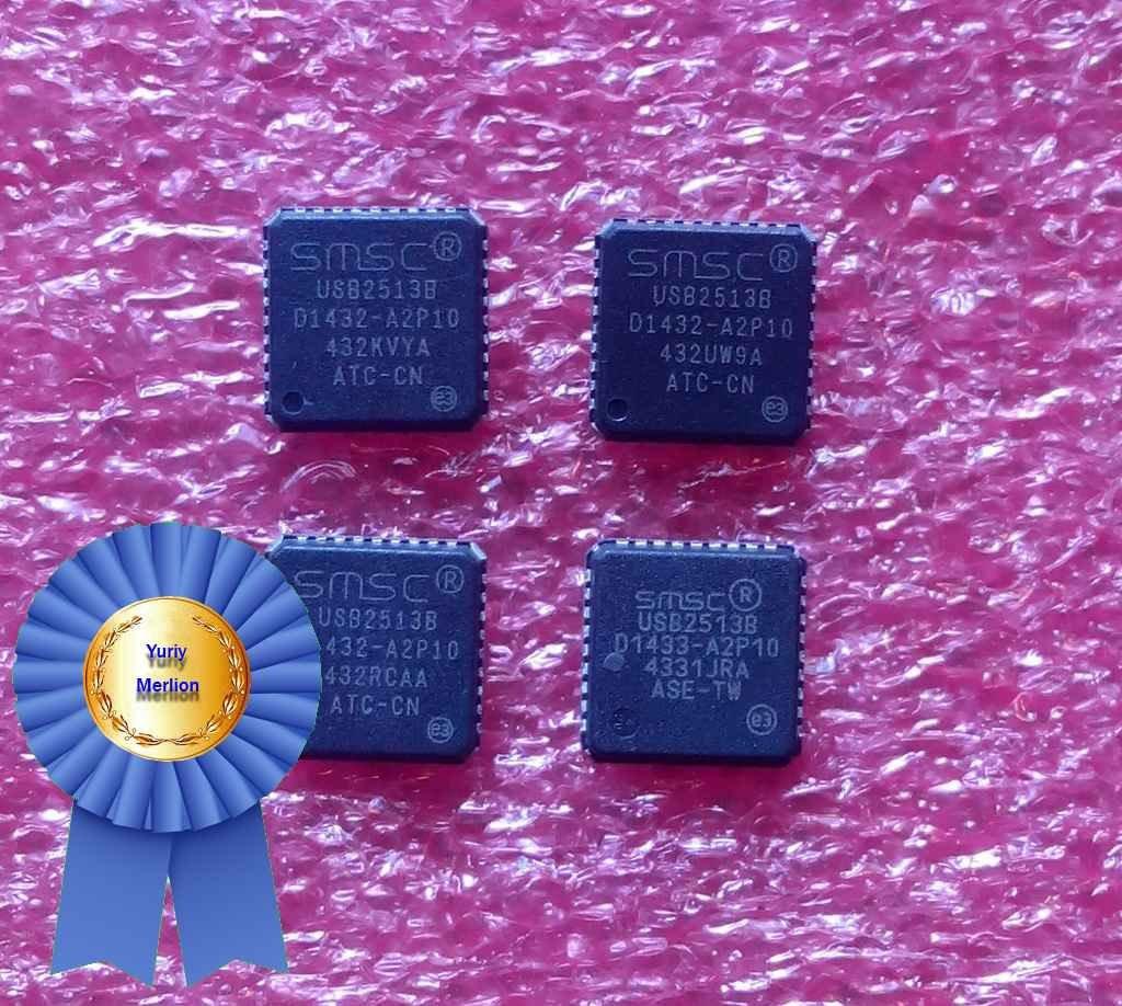 Микросхема SMSC USB2513B