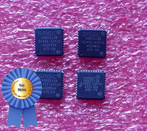 Микросхема SMSC USB2513B, фото 2