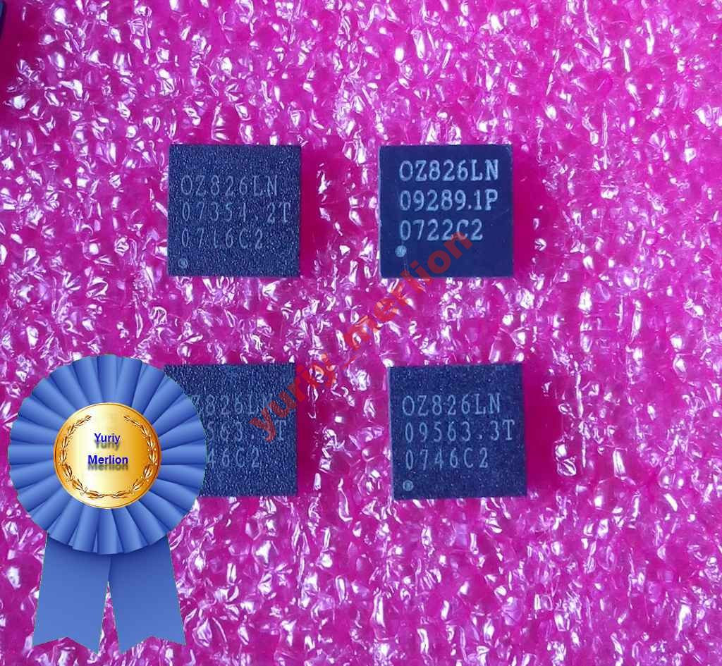 Микросхема OZ826LN