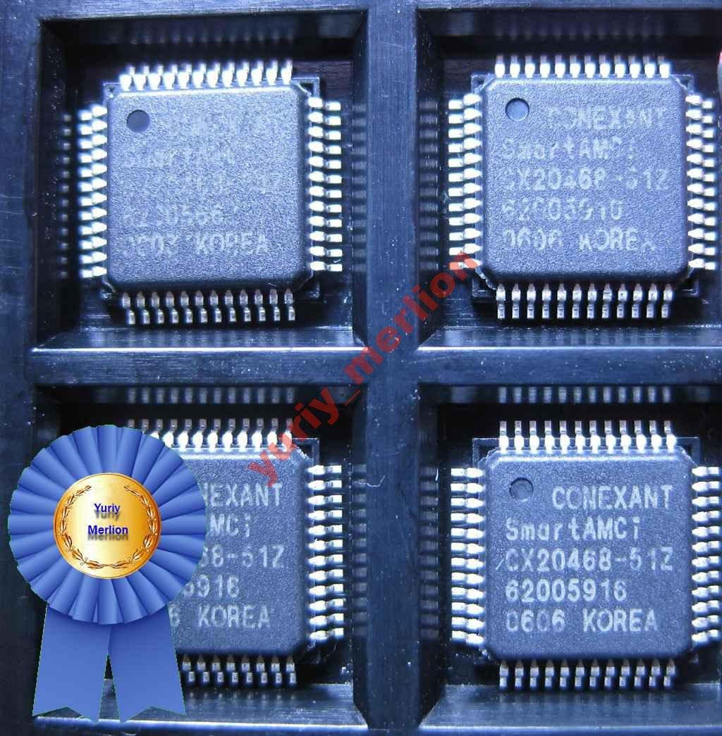 Микросхема CX20468-51Z