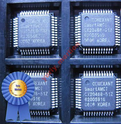 Микросхема CX20468-51Z, фото 2