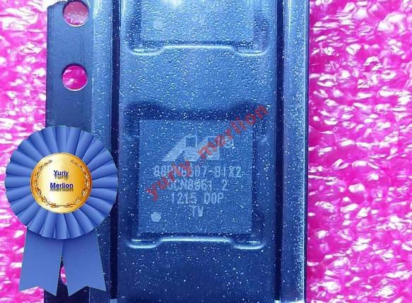 Микросхема 88PM8607-B1X2 ( PM8607 ), фото 2