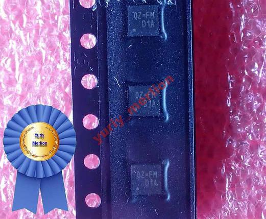 Микросхема RT8812AGQW ( RT8812A OZ= ), фото 2