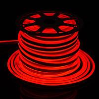 NEON FLEX 5730 (гибкий неон) красный