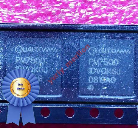 Микросхема PM7500 - В ленте!!! NEW!! Не реболл!!!, фото 2