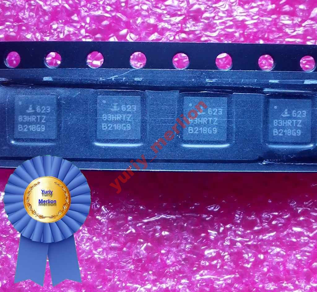 Микросхема ISL62383HRTZ