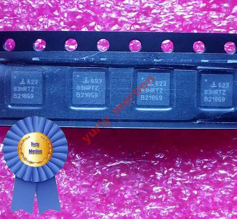 Микросхема ISL62383HRTZ, фото 2