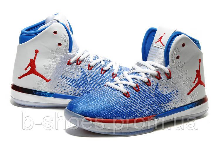 Мужские баскетбольные кроссовки  Air Jordan  31 (USA)